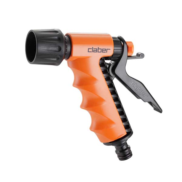 """Ergo"" spray pistol"