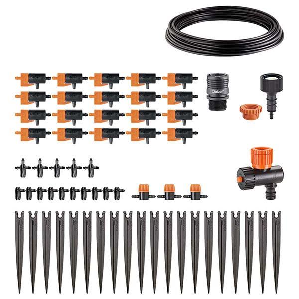 Drip starter kit