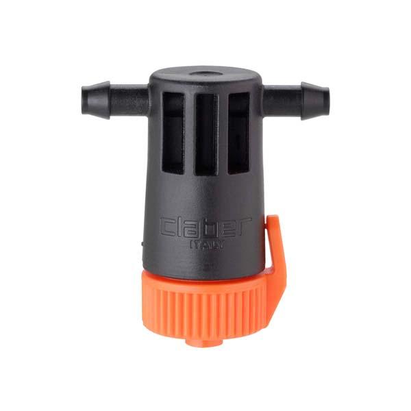 0-10 l/h Plus in-line dripper