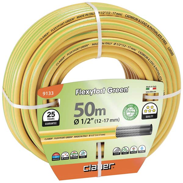 "Flexyfort Green Ø 1/2"" (12-17 mm) m 50"