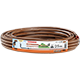 Dripper tube - 25 m brown