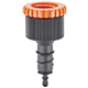 "1/2"" (13 - 16 mm) - 1/4"" (4 - 6 mm) hose threaded adaptor"